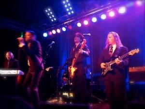 Dudley Manlove Quintet